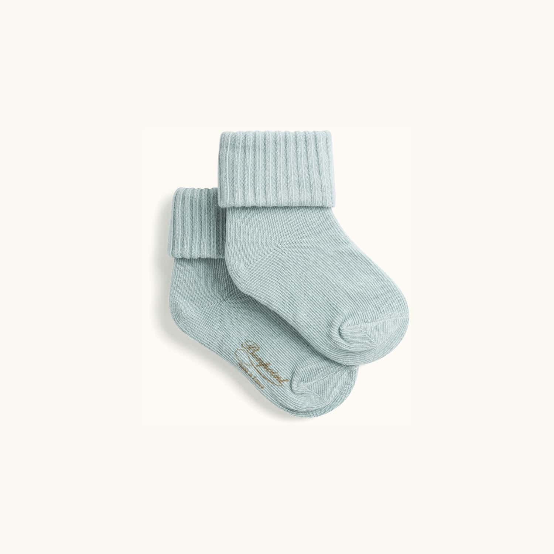 【Bonpoint】靴下