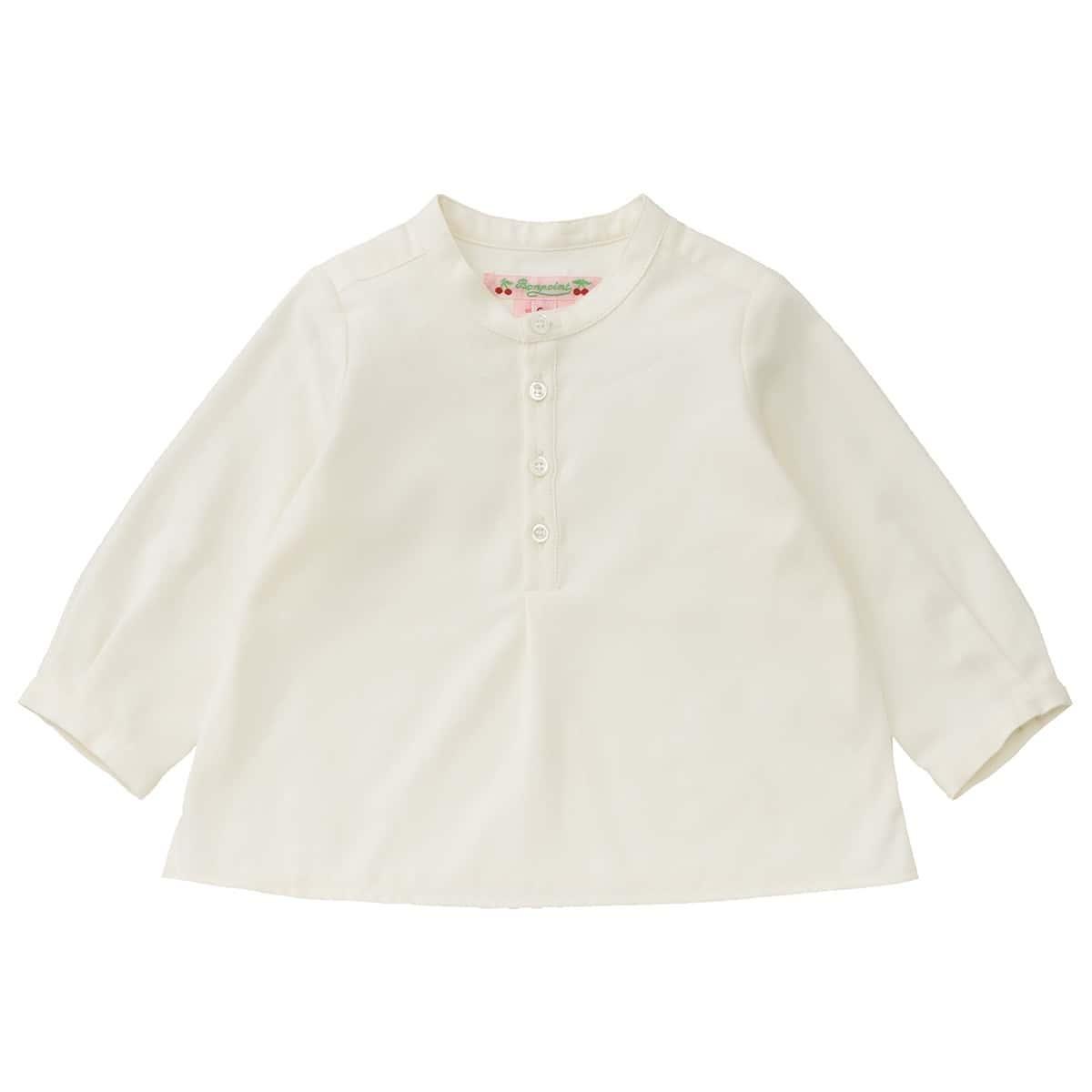 [BONPOINT] 셔츠 POLISSON3
